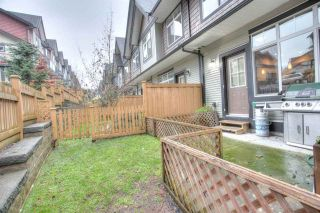 """Photo 19: 27 6299 144 Street in Surrey: Sullivan Station Townhouse for sale in """"Altura"""" : MLS®# R2023805"""