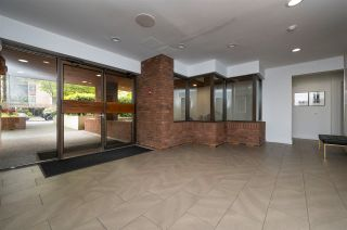 """Photo 4: 703 1127 BARCLAY Street in Vancouver: West End VW Condo for sale in """"BARCLAY COURT"""" (Vancouver West)  : MLS®# R2575156"""