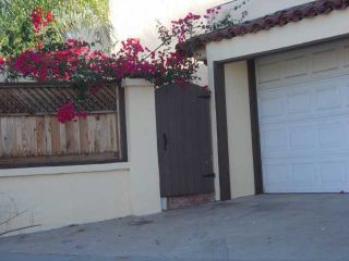 Photo 8: NORTH PARK House for sale : 3 bedrooms : 3375 Palm Street in San Diego