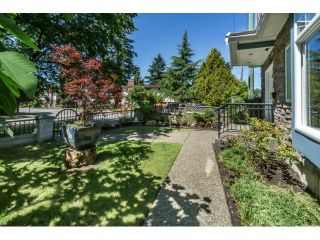Photo 20: 5328 SHERBROOKE Street in Vancouver: Knight House for sale (Vancouver East)  : MLS®# R2077068