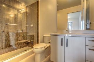 Photo 13: 455 Front St Unit #705 in Toronto: Waterfront Communities C8 Condo for sale (Toronto C08)  : MLS®# C3710790