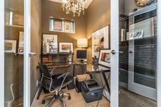 """Photo 13: 401 1228 W HASTINGS Street in Vancouver: Coal Harbour Condo for sale in """"PALLADIO"""" (Vancouver West)  : MLS®# R2258728"""