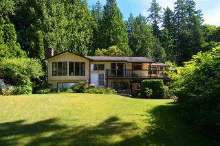 Main Photo: 3546 BEACH Avenue: Roberts Creek House for sale (Sunshine Coast)  : MLS®# R2183569