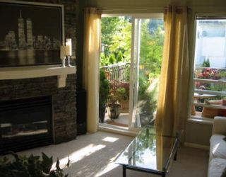 "Photo 3: 367 1100 E 29TH Street in North_Vancouver: Lynn Valley Condo for sale in ""HIGHGATE"" (North Vancouver)  : MLS®# V651480"