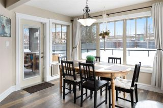 Main Photo: 313 AMBLESIDE Link in Edmonton: Zone 56 House for sale : MLS®# E4221741