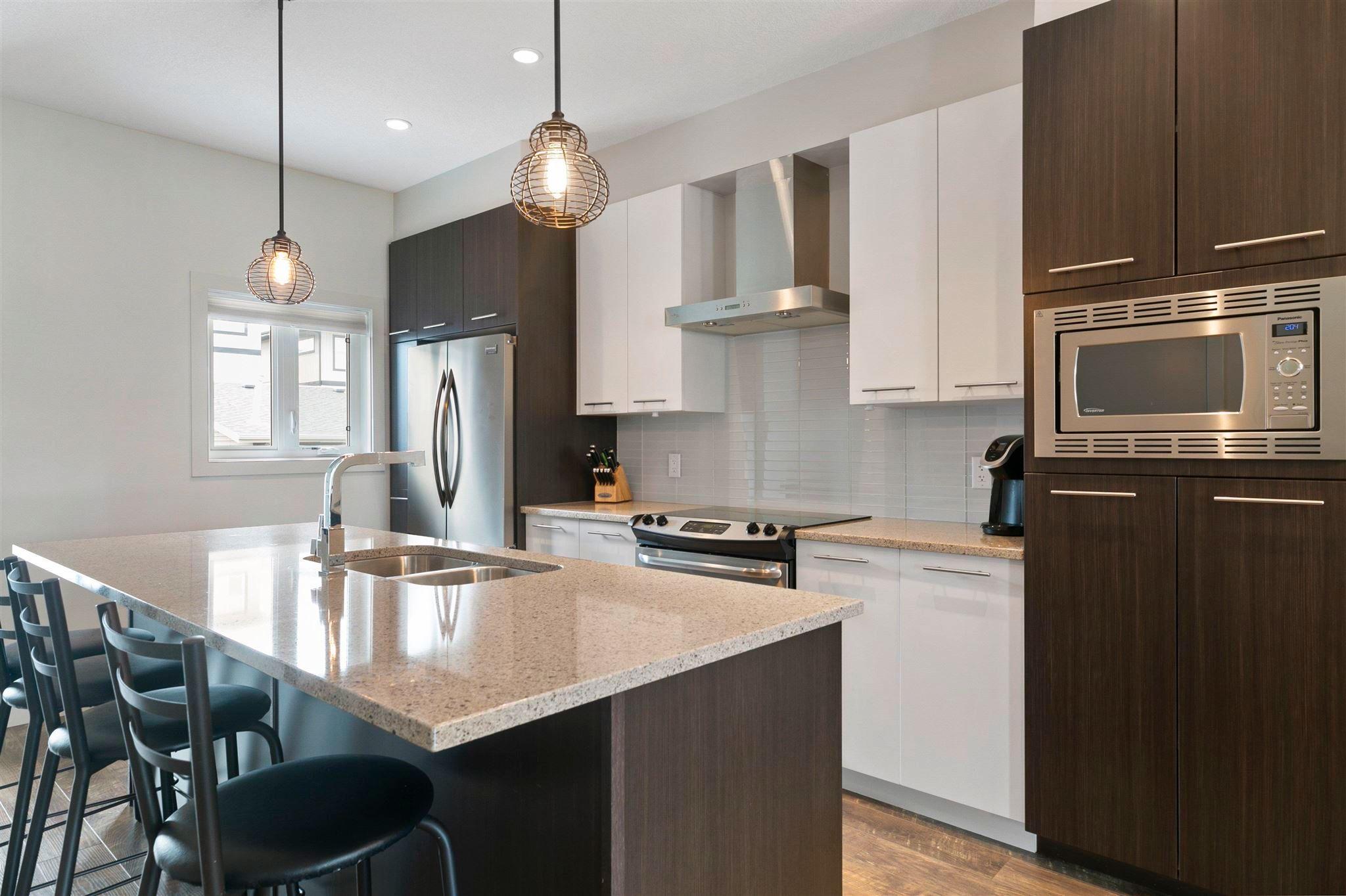 Main Photo: 15 KENTON Way: Spruce Grove House for sale : MLS®# E4255085