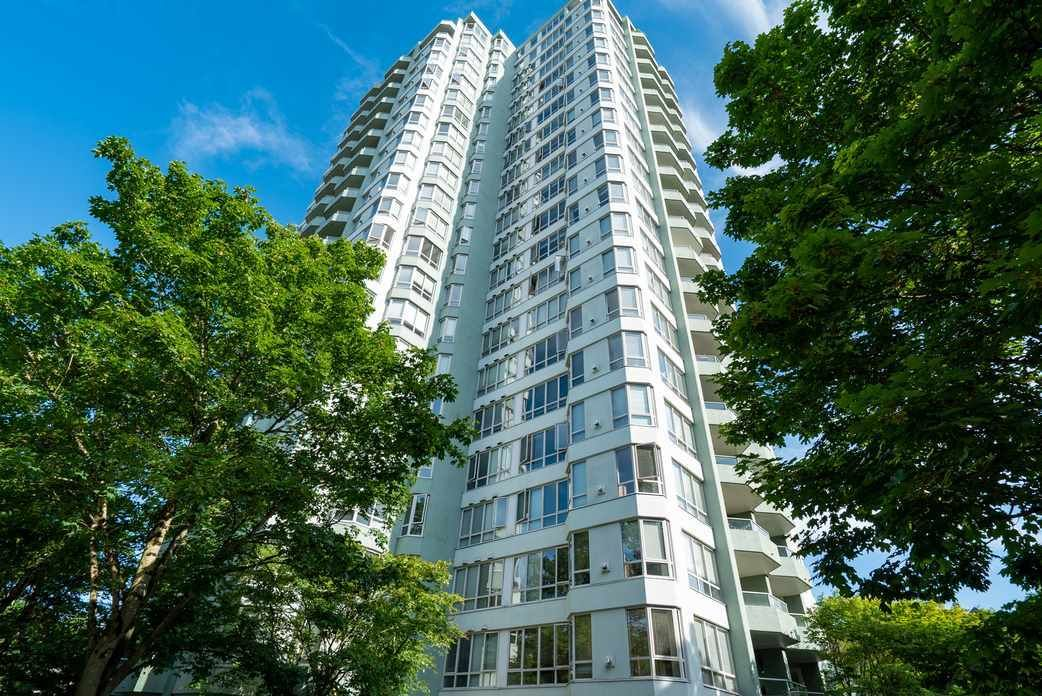 "Main Photo: 808 10082 148 Street in Surrey: Guildford Condo for sale in ""THE STANLEY"" (North Surrey)  : MLS®# R2547288"