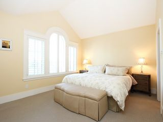 Photo 16: 2580 VINE Street in Vancouver: Kitsilano Townhouse for sale (Vancouver West)  : MLS®# V989268