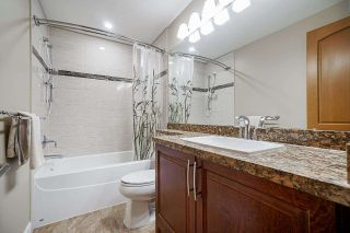 """Photo 17: A408 8218 207A Street in Langley: Willoughby Heights Condo for sale in """"Walnut  Ridge"""" : MLS®# R2588571"""