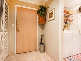 """Photo 12: 201 1551 MARINER Walk in Vancouver: False Creek Condo for sale in """"LAGOONS"""" (Vancouver West)  : MLS®# V1098962"""