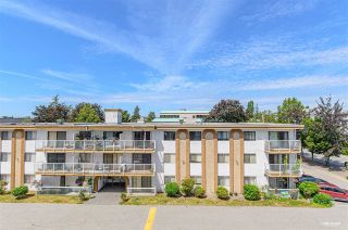 Photo 20: 316 20686 EASTLEIGH Crescent in Langley: Langley City Condo for sale : MLS®# R2540187
