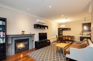 """Photo 6: 407 W 16TH Avenue in Vancouver: Mount Pleasant VW 1/2 Duplex for sale in """"Heritage at Cambie Village"""" (Vancouver West)  : MLS®# R2500188"""
