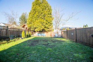 Photo 24: 1947 MORGAN Avenue in Port Coquitlam: Lower Mary Hill 1/2 Duplex for sale : MLS®# R2536271