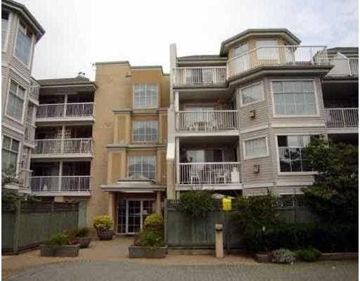 "Main Photo: 221 2678 DIXON Street in Port_Coquitlam: Central Pt Coquitlam Condo for sale in ""SPRINGDALE"" (Port Coquitlam)  : MLS®# V654123"