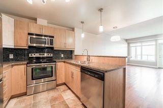 Photo 5: 621 340 Waterfront Drive in Winnipeg: Exchange District Condominium for sale (9A)  : MLS®# 202105639