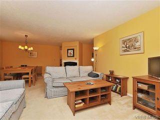 Photo 5: 106 1436 Harrison St in VICTORIA: Vi Downtown Condo for sale (Victoria)  : MLS®# 640488