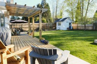 Photo 31: 347 BURNS Road in Gibsons: Gibsons & Area House for sale (Sunshine Coast)  : MLS®# R2570419