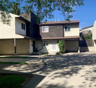 Photo 19: 6089 35A Avenue in Edmonton: Zone 29 Townhouse for sale : MLS®# E4249040