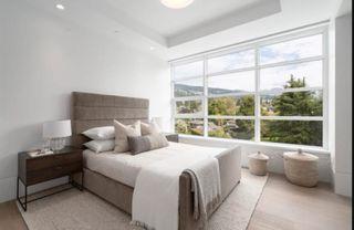Photo 13: 603 2289 Bellevue Avenue in West Vancouver: Dundarave Condo for sale