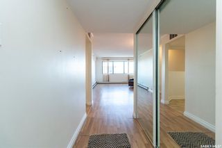 Photo 6: 1002 311 6th Avenue North in Saskatoon: Central Business District Residential for sale : MLS®# SK847403