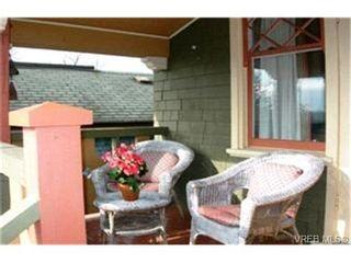 Photo 8:  in VICTORIA: Es Old Esquimalt Condo for sale (Esquimalt)  : MLS®# 422072