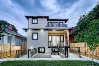 Photo 37: 3231 W 33RD Avenue in Vancouver: MacKenzie Heights House for sale (Vancouver West)  : MLS®# R2472170
