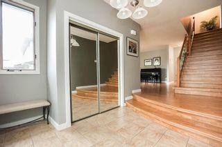 Photo 4: 46 Newbury Crescent in Winnipeg: Tuxedo Residential for sale (1E)  : MLS®# 202113189