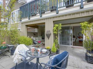 """Photo 8: 302 5605 HAMPTON Place in Vancouver: University VW Condo for sale in """"The Pemberley"""" (Vancouver West)  : MLS®# R2263786"""