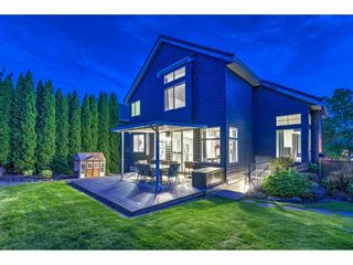 Photo 34: 15517 ROSEMARY HEIGHTS Crescent in Surrey: Morgan Creek House for sale (South Surrey White Rock)  : MLS®# R2615728
