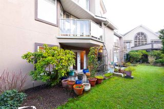 Photo 19: 103 74 MINER Street in New Westminster: Fraserview NW Condo for sale : MLS®# R2332431