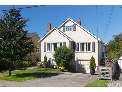 FEATURED LISTING: 724 Newport Ave VICTORIA