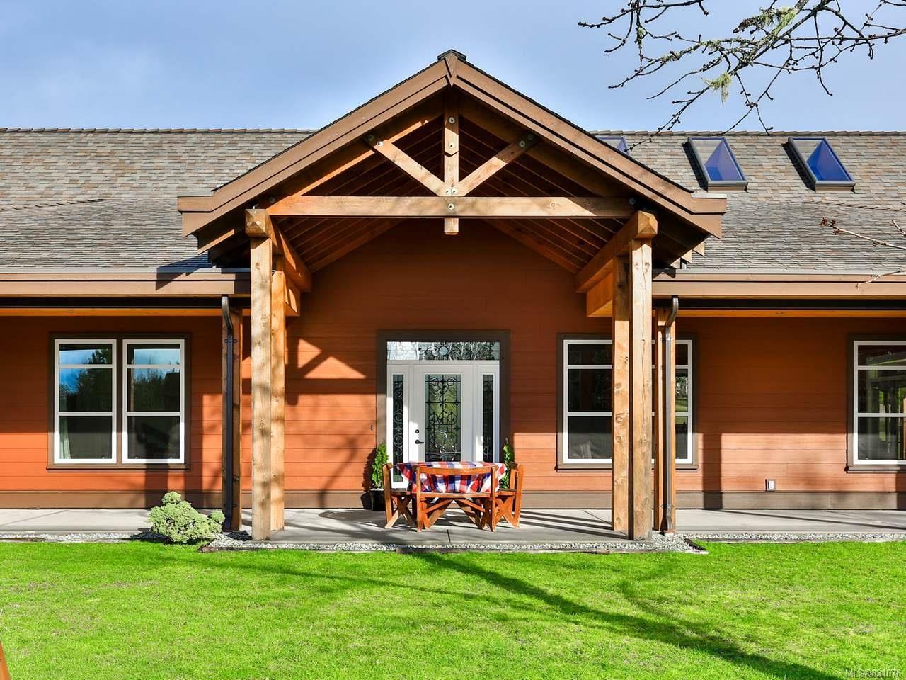 Photo 29: Photos: 6159 Strathcona St in PORT ALBERNI: PA Alberni Valley House for sale (Port Alberni)  : MLS®# 831076