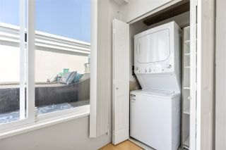 """Photo 24: 15 1182 W 7TH Avenue in Vancouver: Fairview VW Condo for sale in """"The San Franciscan"""" (Vancouver West)  : MLS®# R2483795"""