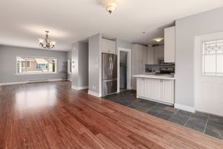 """Photo 9: 10 1200 EDGEWATER Drive in Squamish: Northyards Townhouse for sale in """"Edgewater"""" : MLS®# R2603917"""