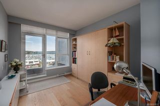 Photo 22: 502 9809 Seaport Pl in Sidney: Si Sidney North-East Condo for sale : MLS®# 883312