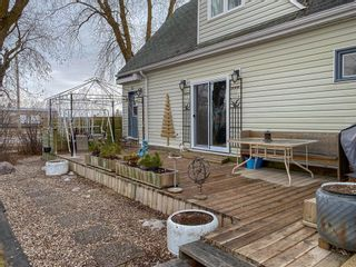 Photo 39: 6 First Street: Whitemouth Residential for sale (R18)  : MLS®# 202105091