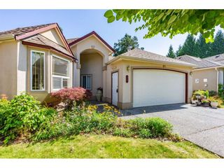 """Photo 2: 30 47470 CHARTWELL Drive in Chilliwack: Little Mountain House for sale in """"Grandview Ridge Estates"""" : MLS®# R2520387"""
