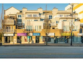 "Photo 2: 309 3939 E HASTINGS Street in Burnaby: Vancouver Heights Condo for sale in ""SIENNA"" (Burnaby North)  : MLS®# R2538361"