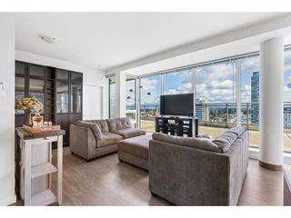 """Photo 15: 2703 13303 CENTRAL Avenue in Surrey: Whalley Condo for sale in """"The Wave at Central City"""" (North Surrey)  : MLS®# R2557786"""
