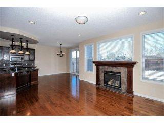 Photo 13: 172 ASPEN HILLS Close SW in Calgary: Aspen Woods House for sale : MLS®# C4102961