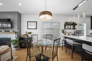 """Photo 8: 306 2216 W 3RD Avenue in Vancouver: Kitsilano Condo for sale in """"Radcliffe Point"""" (Vancouver West)  : MLS®# R2554629"""