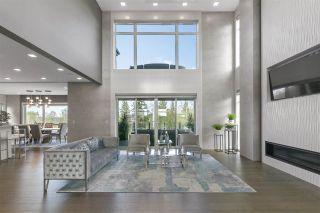 Photo 6: 3 3466 KESWICK Boulevard in Edmonton: Zone 56 Condo for sale : MLS®# E4214206