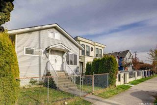 Photo 34: 7452 MAIN Street in Vancouver: South Vancouver House for sale (Vancouver East)  : MLS®# R2569331