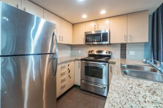 """Photo 2: 608 200 KEARY Street in New Westminster: Sapperton Condo for sale in """"Anvil"""" : MLS®# R2408370"""