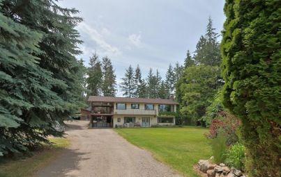 Main Photo: 4651 mcCulloch Road in Kelowna: South East Kelowna House for sale (Central Okanagan)  : MLS®# 10092483