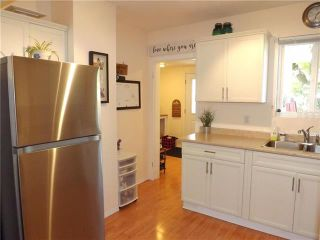 Photo 4: 1150 Ashburn Street in Winnipeg: Sargent Park Residential for sale (5C)  : MLS®# 1925487