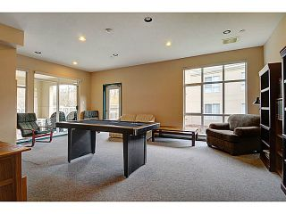 """Photo 18: 110 2551 PARKVIEW Lane in Port Coquitlam: Central Pt Coquitlam Condo for sale in """"THE CRESCENT"""" : MLS®# V1041287"""