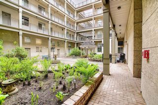 Photo 33: 413 527 15 Avenue SW in Calgary: Beltline Apartment for sale : MLS®# A1110175