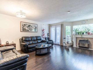 """Photo 3: 12 1318 BRUNETTE Avenue in Coquitlam: Maillardville Townhouse for sale in """"Place Pare"""" : MLS®# R2587903"""