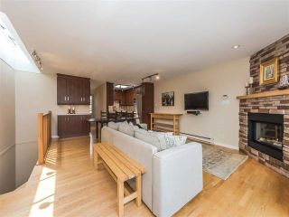 """Photo 15: 108 995 W 7TH Avenue in Vancouver: Fairview VW Townhouse for sale in """"OAKVIEW TOWNHOMES"""" (Vancouver West)  : MLS®# R2168359"""